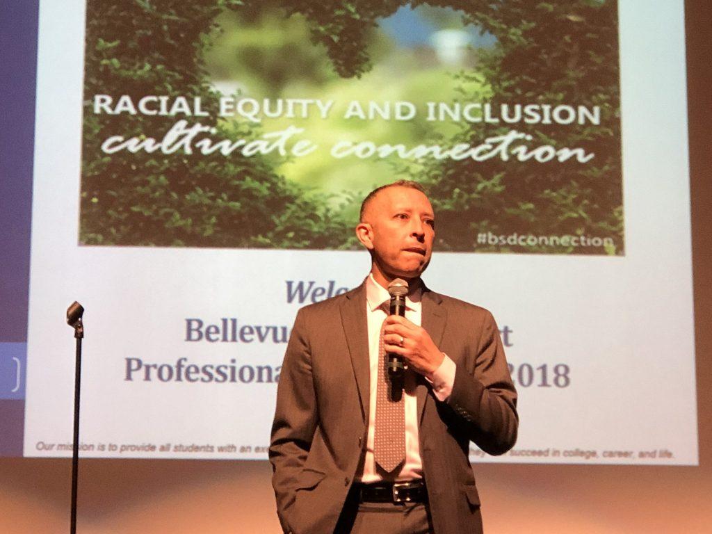 BSD Racial Equity Presentation