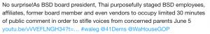 My-Linh Thai BSD Tweet